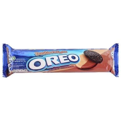 Печенье Орео 137 грамм Дабл Дэлайт
