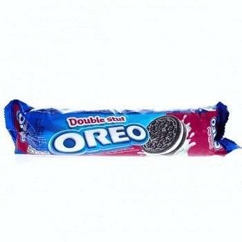 Печенье Орео 152,4 гр Двойной крем