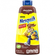 Шоколадный сироп Несквик 623,6мл