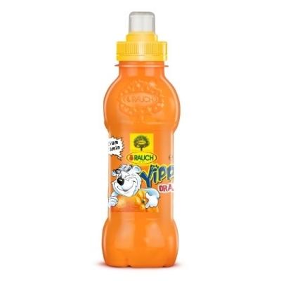 Rauch YIPPY Апельсин 12% 0,330 мл