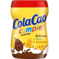 Какао напиток быстрорастворимый со злаками Cola Cao Complet 360 гр