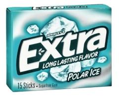 Wrigley Extra Polar Ice