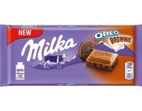Milka Brownie 100g