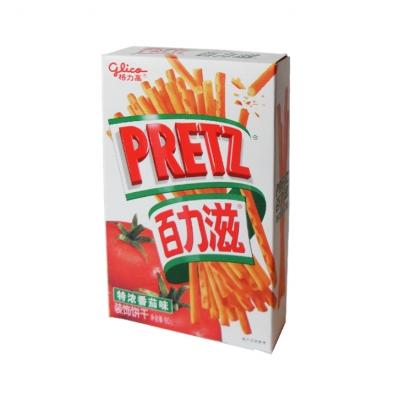 Pretz со вкусом томатов 60g