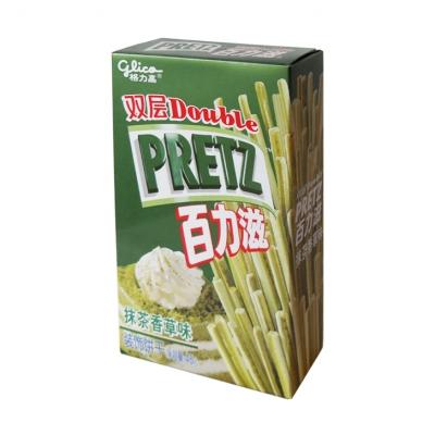 Pretz со вкусом зеленого чая 45гр