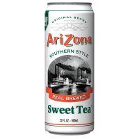 Напиток Arizona Sweet Tea 0,68л