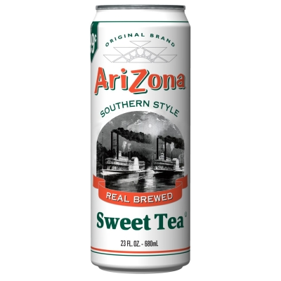 Напиток Arizona Sweet Tea 0,68л