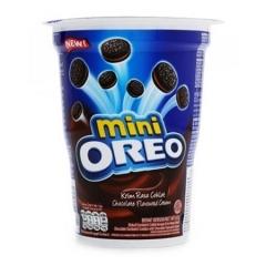 Oreo Mini Choco Cookies 61,3g