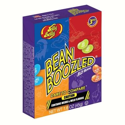 Jelly Belly Bean Boozled 45 г