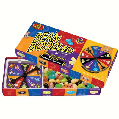 Jelly Belly-Jelly Beans Bean