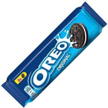 Печенье Oreo Классическое (66 грамм)