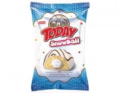Кекс Today Snowball (Молоко) 50 гр