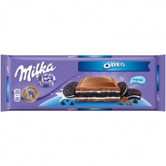 Milka Oreo (300 грамм)