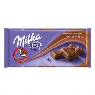 Milka Noisette 100 грамм