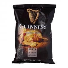 Чипсы Guinness Original 150гр