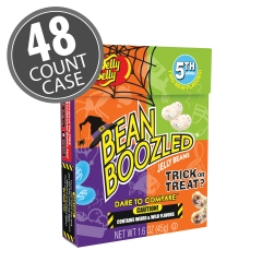 Jelly Belly Bean Boozled Ассорти 5 серия 54 гр