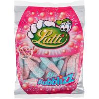 Мармелад Lutti Bubblizz Original 100 гр