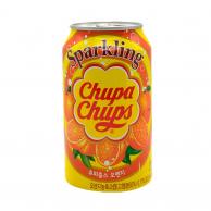 Напиток газированный Chupa Chups Sparkling Orange 345 мл