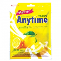 Anytime Lemon 74 гр