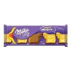 Печенье Milka Choco Moo (120 грамм)