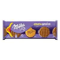 Milka Choco Grains (126 грамм)