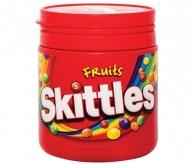 Skittles Fruits 125g