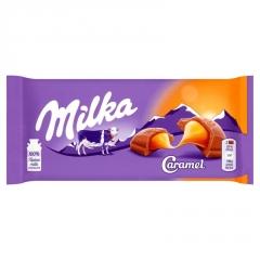 Milka Caramel 100 гр