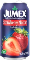 Нектар Jumex Nectar de Fresa Клубника 335 мл