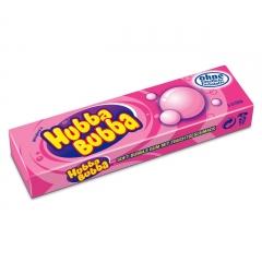 Жевательная резинка Wrigley Hubba Bubba Fancy Fruit 31гр