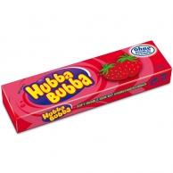Жевательная резинка Wrigley Hubba Bubba  Strawberry 31 гр