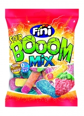 Жев. мармелад FINI Sour Boom Mix 100гр