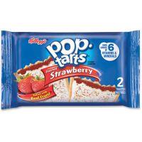 Kellogg`s Pop Tarts Strawberry (104 гр)