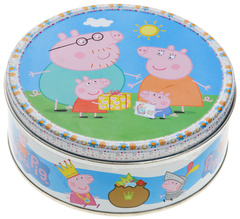 Peppa Pig Печенье 150г
