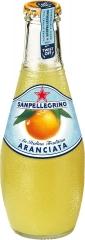 San Pellegrino Апельсин 200мл