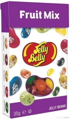 Jelly Belly Fruit Mix 35 гр