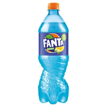 Напиток Fanta Shokata (Бузина) 850мл (пэт)