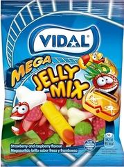 Мармелад Vidal Микс Мега 100 гр