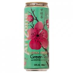Напиток Arizona Extra Sweet Green Tea 0,68л