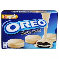 Печенье Oreo Choc White (246 грамм)