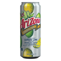 AriZona Sparkling Lemon Lime 0,355 ml