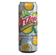 AriZona Sparkling Orange Grapefruit 0,355 ml