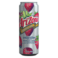AriZona Sparkling Strawberry 0,355 ml