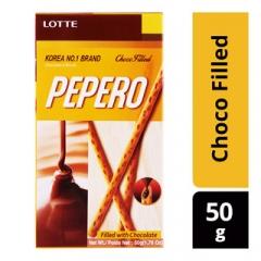 Палочки Pepero Choco Filled 50 гр