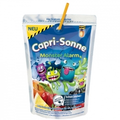 Capri-Sun Monster Alarm 200 мл