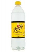 Schweppes Indian Tonic 0,9л