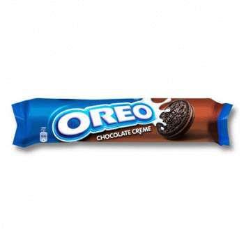 Печенье Oreo Chocolate creme (154 грамм)