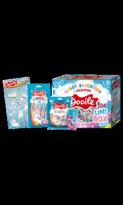 Docile Uni Box Plus 164гр