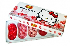 Jelly Belly Hello Kitty Mix 125g