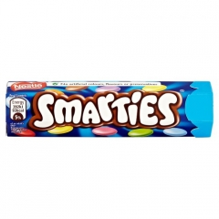 Nestle Smarties Single Bar 38гр