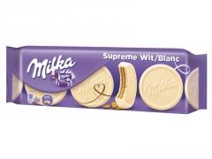 Вафли Milka Choco Waffer Supreme (180 грамм)